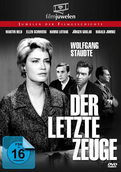 Der letzte Zeuge (Wolfgang Staudte)