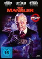 The Mangler (unrated) (uncut)