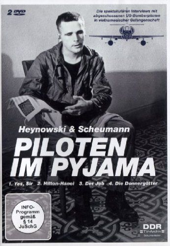 Piloten im Pyjama