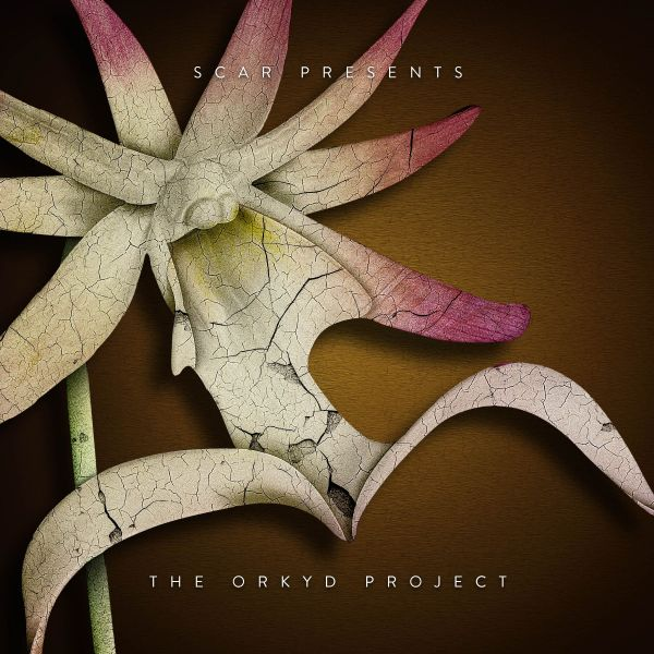 SCAR - The Orkyd Project (2LP)