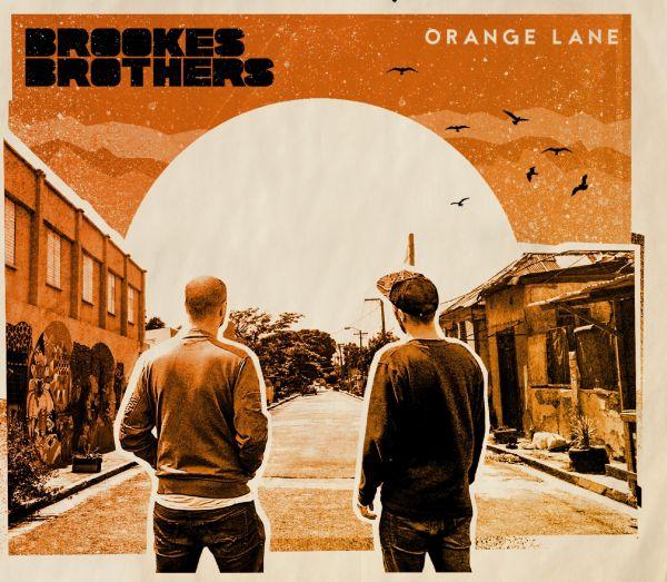 Brookes Brothers - Orange Lane
