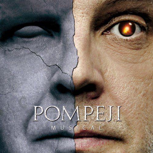 World Premiere Recording Cast - Pompeji - Das Musical