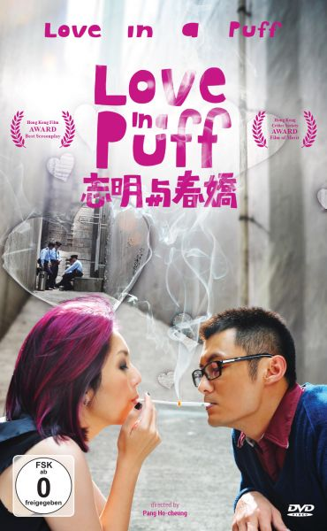 Love in a Puff