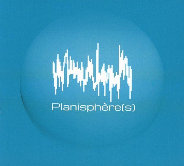 Signal~Bruit - Planisphère(s)