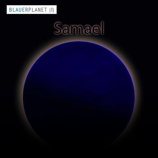 Hanseklang - Blauer Planet (Teil 1: Samael)