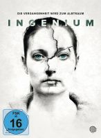 Ingenium (Limited Edition Mediabook) (Blu-ray + DVD)
