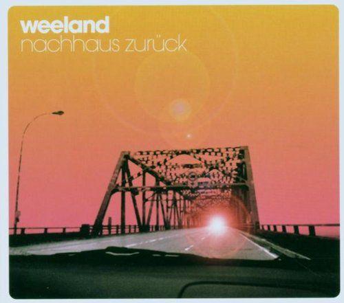 Weeland - Nachhaus zurück