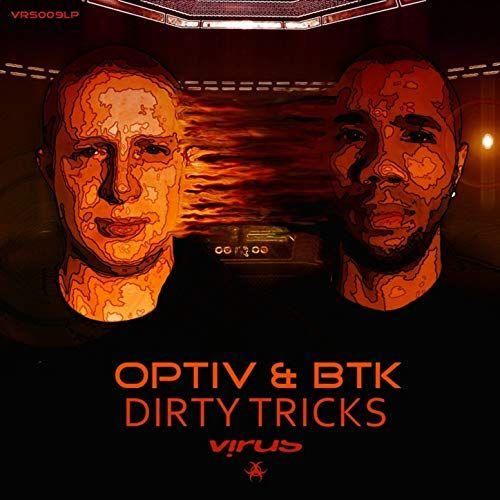 Optiv & BTK - Dirty Tricks