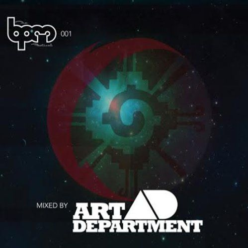 Various Artists / Art Department - BPM001 Mixed by Art Department