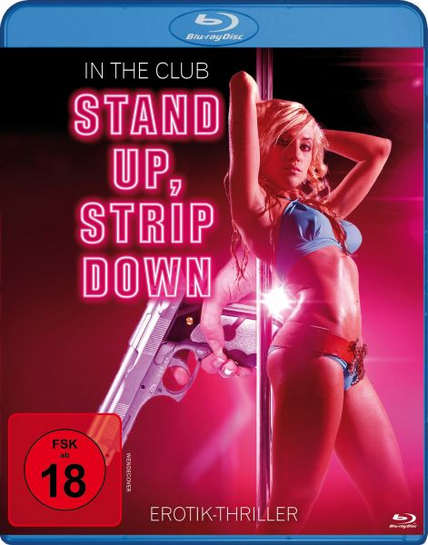 In the Club - Stand Up, Strip Down