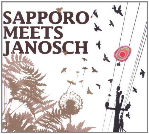 Sapporo - Sapporo meets Janosch