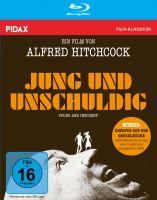 Alfred Hitchcock: Jung und unschuldig