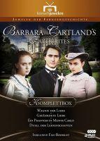 Barbara Cartland's Favourites - Komplettbox