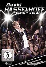 David Hasselhoff: The Hoff is back