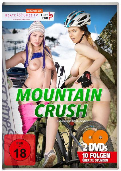 Mountain Crush - Die komplette Serie