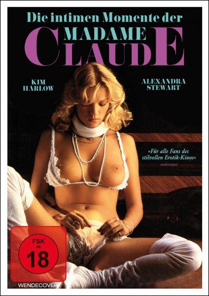 Die intimen Momente der Madame Claude (Die Playgirls)