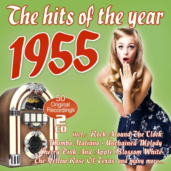 Various - The Hits Of The Year 1955
