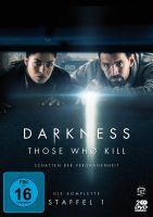 Darkness - Schatten der Vergangenheit(Those Who Kill) - Staffel 1