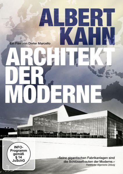 Albert Kahn. Architekt der Moderne