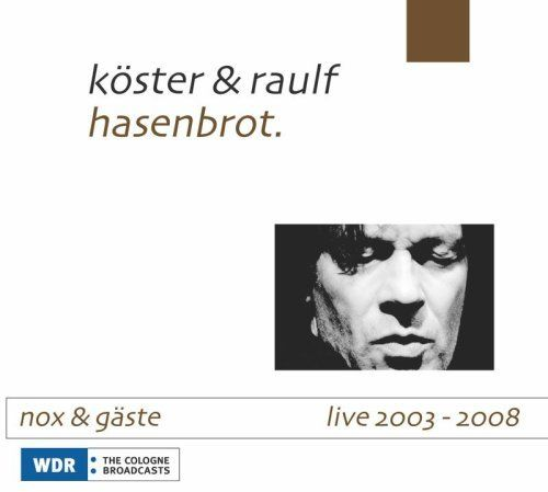 Nox (Gerd Köster & Dirk Raulf) - Hasenbrot