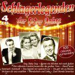 Various - Schlagerlegenden der 50er Jahre