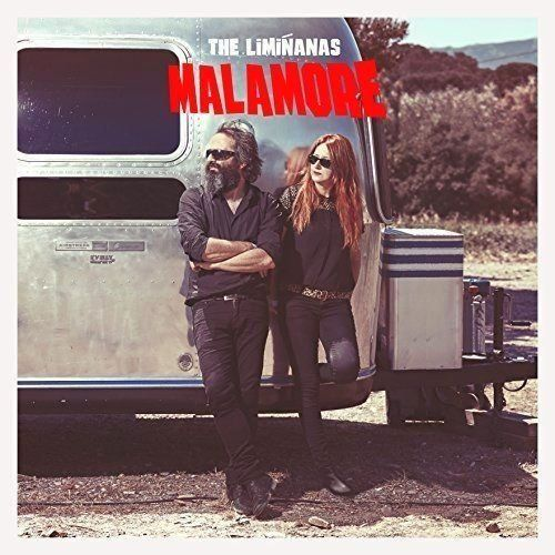 Liminanas, The - Malamore (LP+CD)