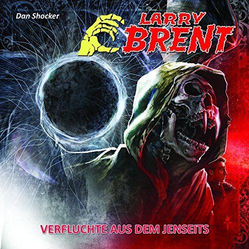Larry Brent - Verfluchte aus dem Jenseits (18)