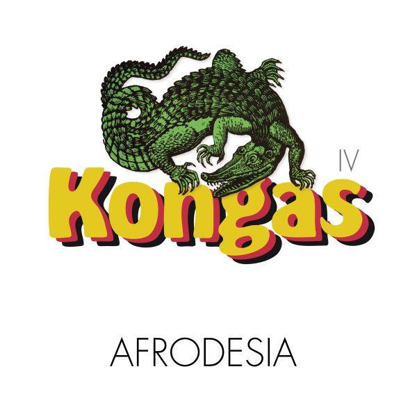 Kongas - Afrodesia