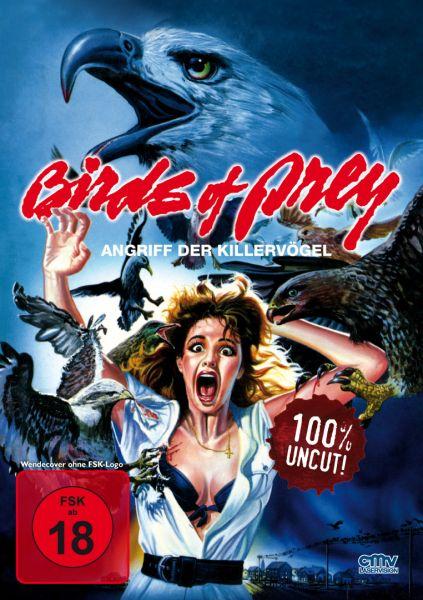 Birds of Prey - Angriff der Killervögel