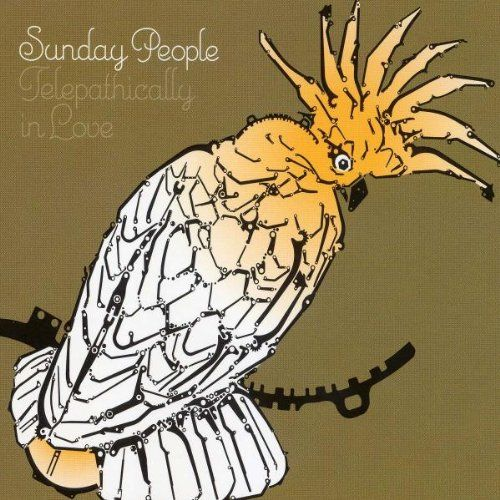 Sunday People - Telepathically in Love