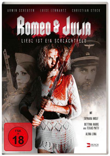 Romeo & Julia - Liebe ist ein Schlachtfeld