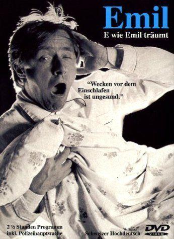 Emil - E wie Emil träumt