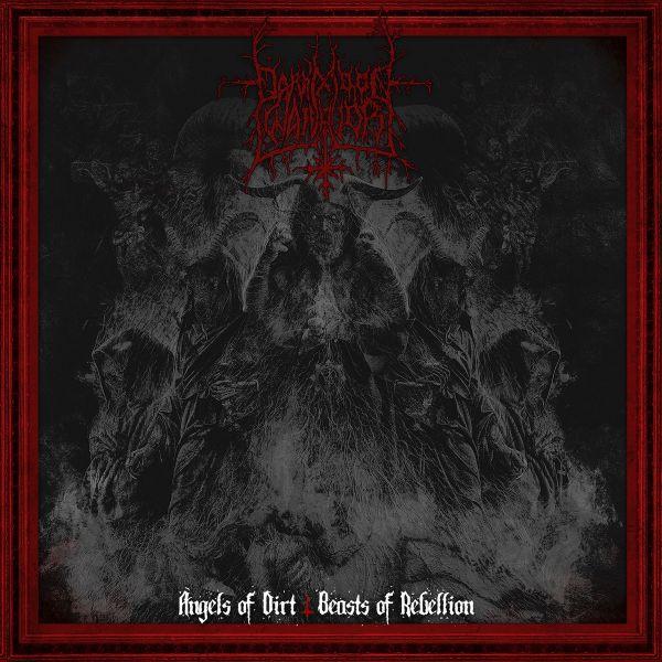 Darkmoon Warrior - Angels Of Dirt - Beats Of Rebellion
