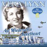 Lynn, Vera - Auf Wiederseh'n Sweetheart - 50 grosse Erfolge