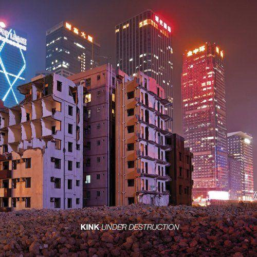 KiNK - Under Destruction (2LP)