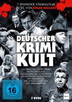 Deutscher Krimi-Kult