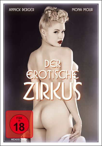 Der erotische Zirkus