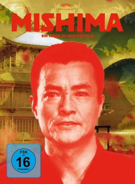 MISHIMA - Ein Leben in 4 Kapiteln (Directors Cut)