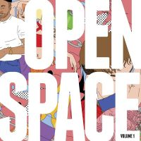 Various - Open Space Volume 1 (3LP)