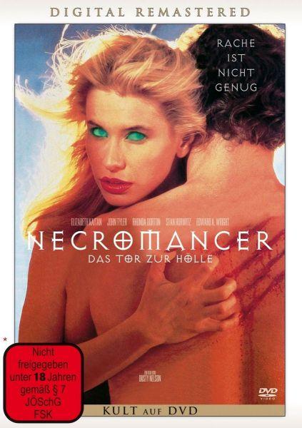Necromancer - Das Tor zur Hölle (uncut)