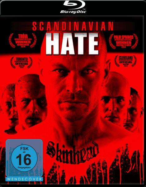 Scandinavian Hate