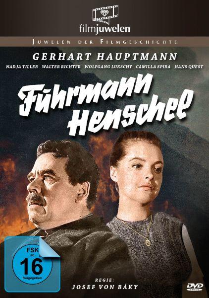 Fuhrmann Henschel - nach Gerhart Hauptmann