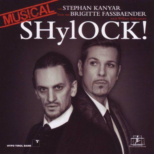 Original Musical Cast - Shylock!