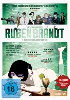 Ruben Brandt - Limited 2-Disc Mediabook (Blu-ray + DVD)