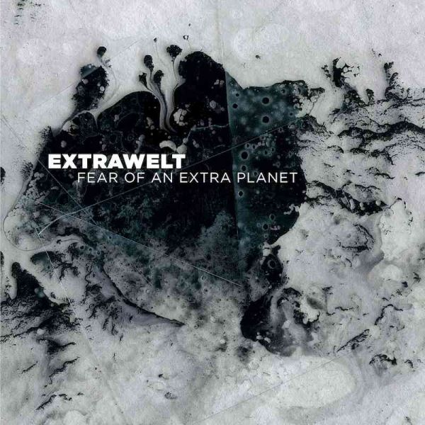 Extrawelt - Fear Of An Extra Planet (3LP)