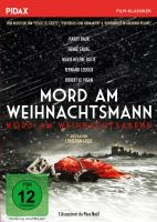 Mord am Weihnachtsmann (Mord am Weihnachtsabend)