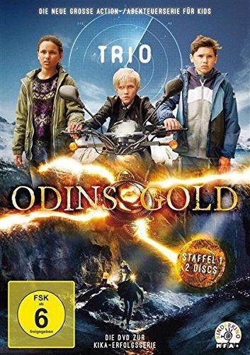 Trio - Staffel 1 (Odins Gold)