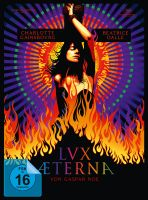 Lux Æterna - Limited Edition Mediabook - Cover A (Blu-ray + DVD)