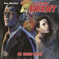 Larry Brent - Der Horror Butler (39)
