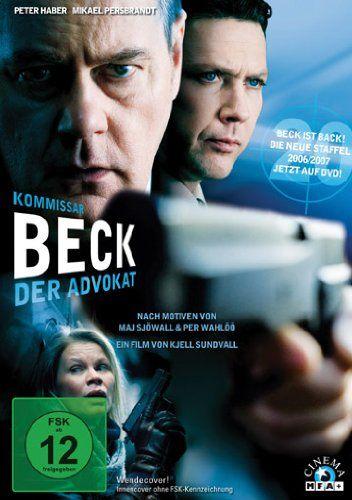 Kommissar Beck Vol. 20